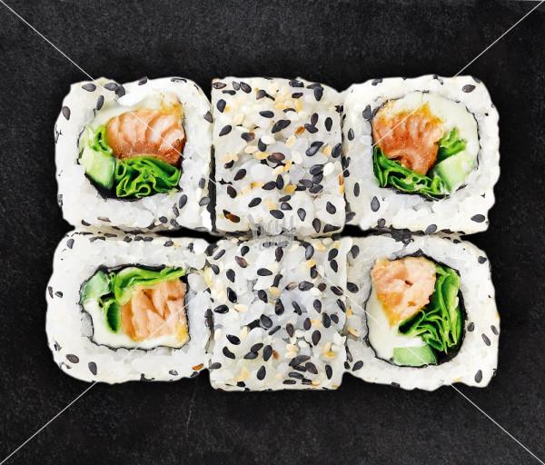 Յակի Համաչի AKO Sushi