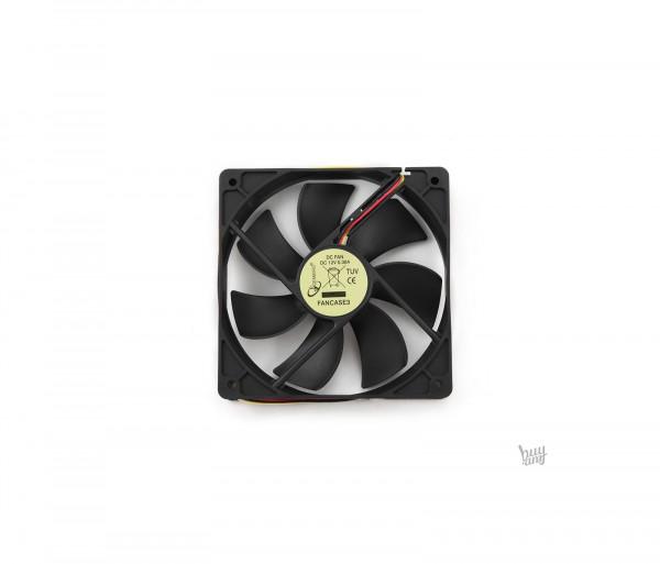 Հովացուցիչ Gembird Fan for PC case - 120mm