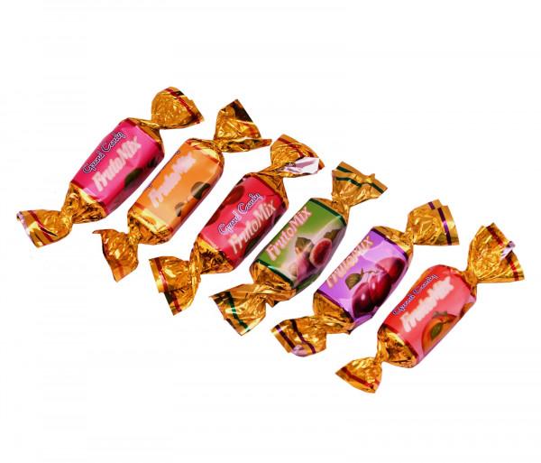Շոկոլադե կոնֆետներ «Ֆրուտոմիքս» Grand Candy