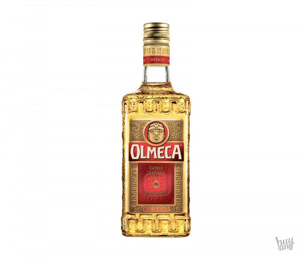 Թեքիլա «Olmeca Gold» 1լ