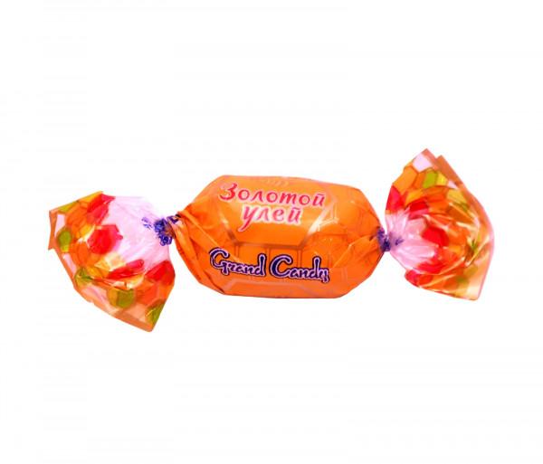 Կարամել «Ոսկե փեթակ» Grand Candy
