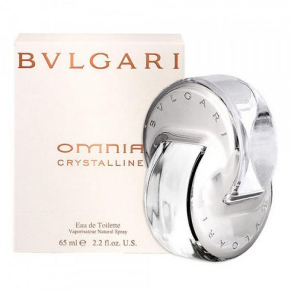 Կանացի օծանելիք Bvlgari Omnia Crystalline Eau De Toilette 65 մլ