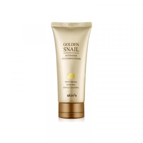 Լվացվելու փրփուր GOLDEN SNAIL INTENSIVE CLEANSING FOAM