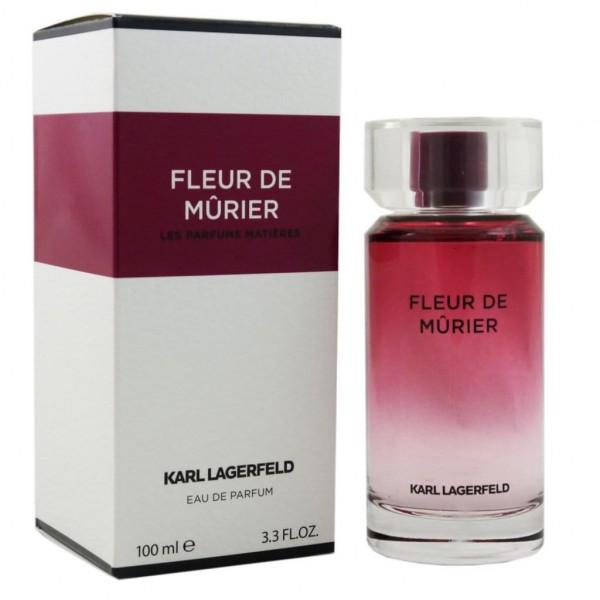 Կանացի օծանելիք Karl Lagerfeld Fleur De Murier Eau De Parfum 100 մլ