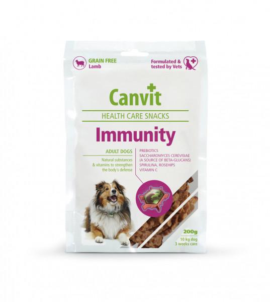 Շների անուշեղեն Immunity 200 գ