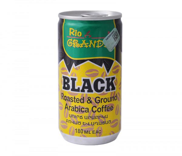 Ռիո Գրանդե Սառը սուրճ 180մլ