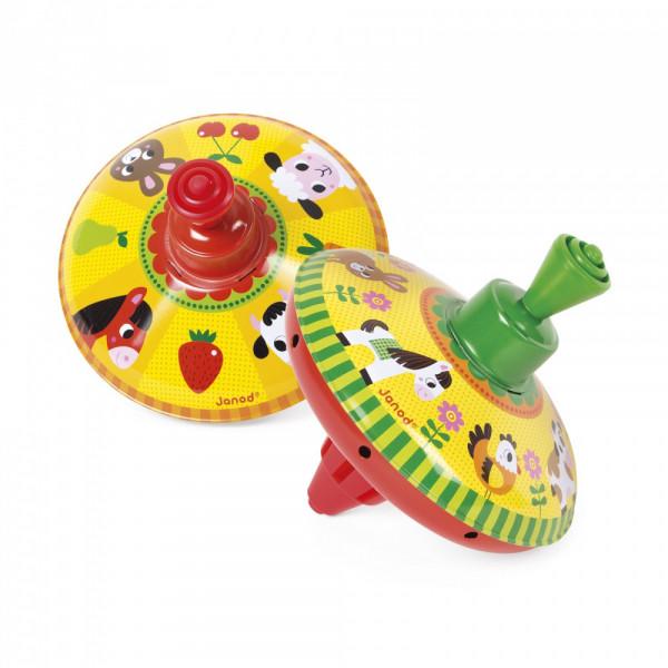 Պտտվող խաղալիք