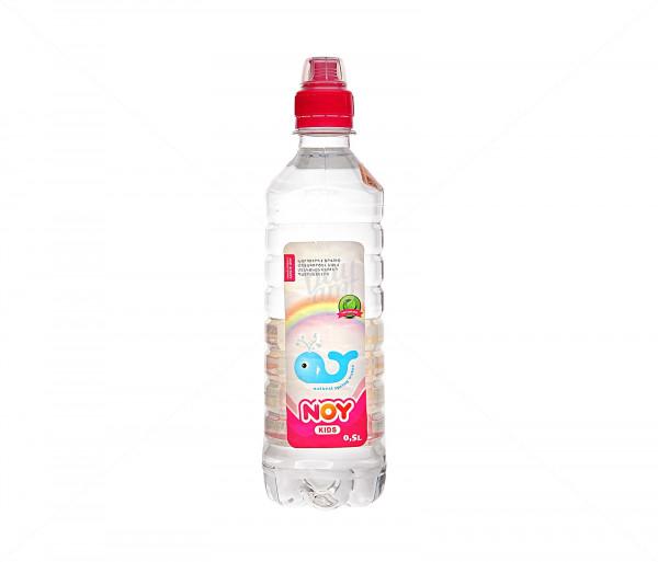 Աղբյուրի ջուր «Noy Baby» (մանկական) 0.5լ