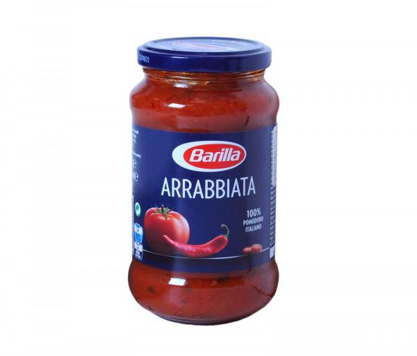 Բարիլլա Արաբիատա Սոուս 400գ