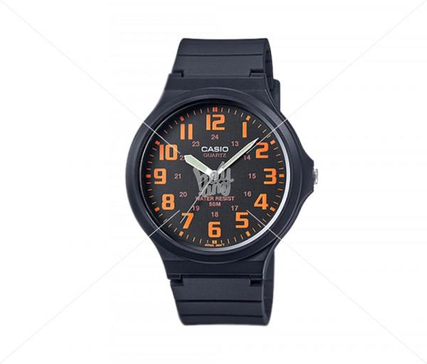 Տղամարդու ժամացույց Casio MW-240-4BVDF