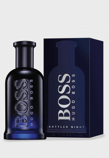 Տղամարդու օծանելիք Boss Bottled Night Eau De Toilette 100 մլ