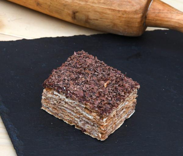 Թխվածք «Միկադո» (փոքր) Գրտնակ