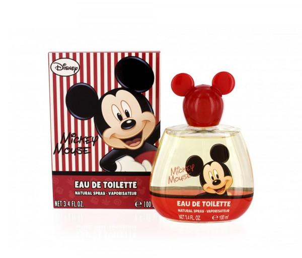 Օծանելիք «Mickey Mouse» 100մլ Mankan Toys