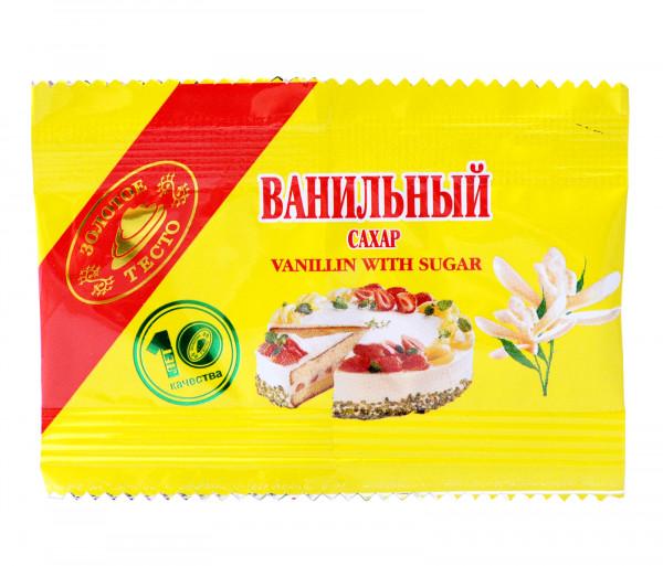Զոլոտոե Վանիլին Շաքարով 4գ