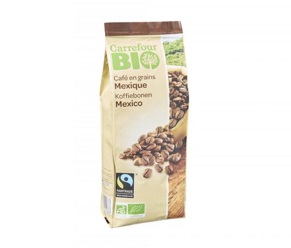 Carrefour Bio Coffee Beans 250g