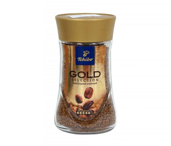 Տչիբո Լուծվող սուրճ Գոլդ 100գ