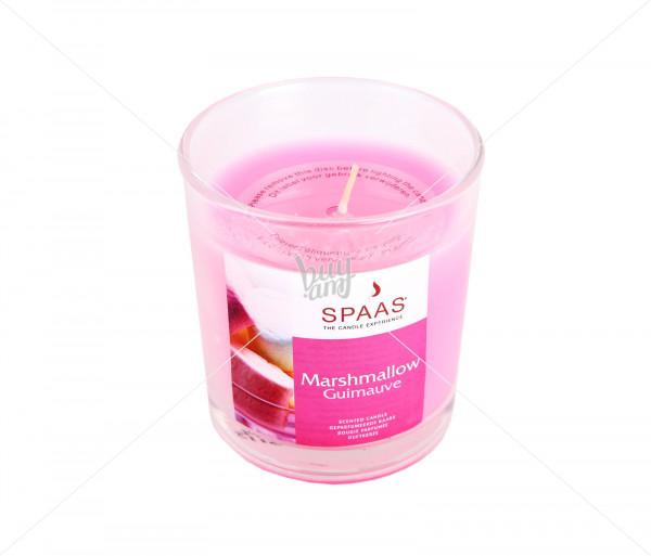 Բուրավետ մոմ «Marshmallow» SPAAS