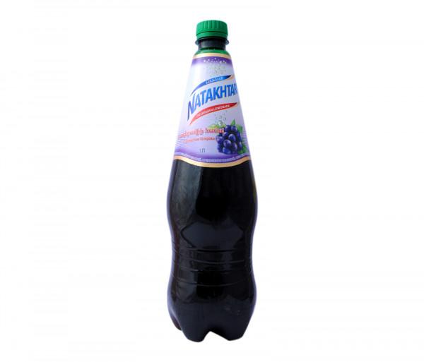 Նատախտարի Գազավորված ըմպելիք Սապերավի 1լ