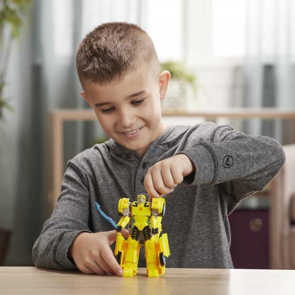 Hasbro Տրանսֆորմեր Cyberverse Ultra Class «Bumblebee»