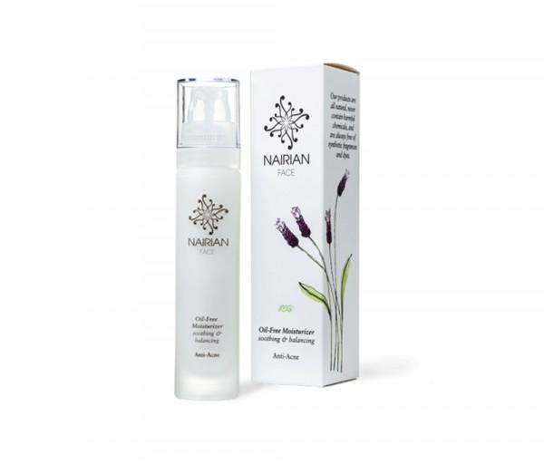 Oil-free moisturizer Nairian 50ml