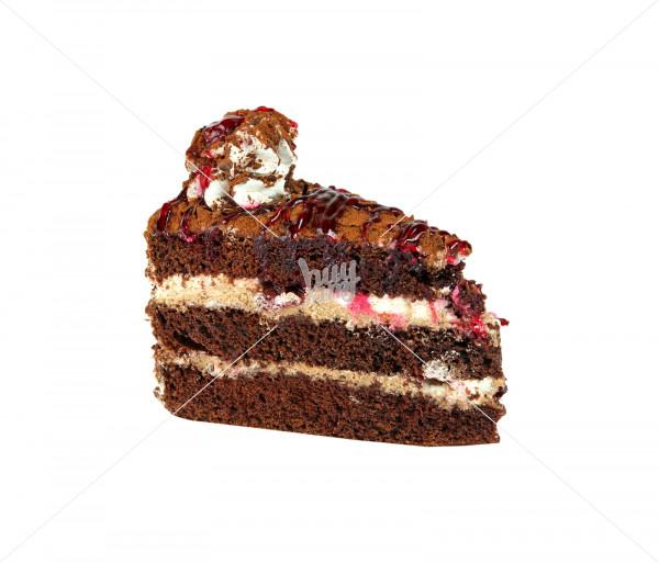 Թխվածք «Վայրի բալ» Dan Dessert