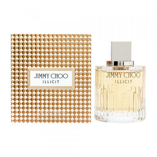 Կանացի օծանելիք Jimmy Choo Illicit Eau De Parfum 60 մլ