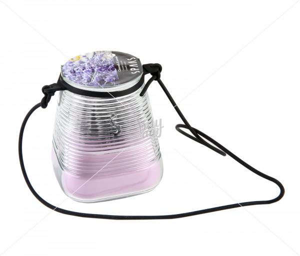 Բուրավետ մոմ «Citronella & Lavender» SPAAS