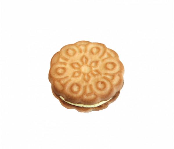 Թխվածքաբլիթ «Սենդվիչ» (կիտրոնի միջուկով)