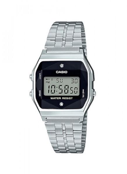 Երկսեռ ժամացույց Casio A159WAD-1DF