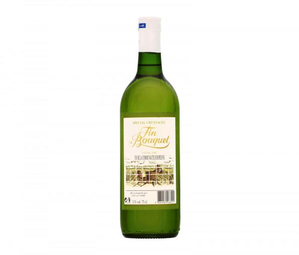Քարֆուր Սպիտակ գինի Բուկետ 0.75լ