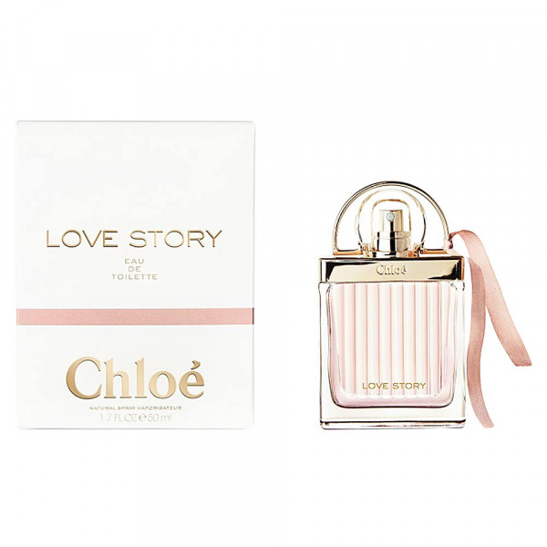 Կանացի օծանելիք Chloé Love Story Eau De Toilette 30 մլ