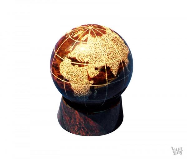 Գլոբուս օբսիդիան «Երկիր» մեծ