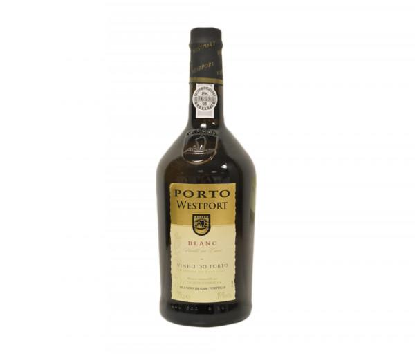 Վեստպորտ Պորտո Սպիտակ գինի 0.75լ