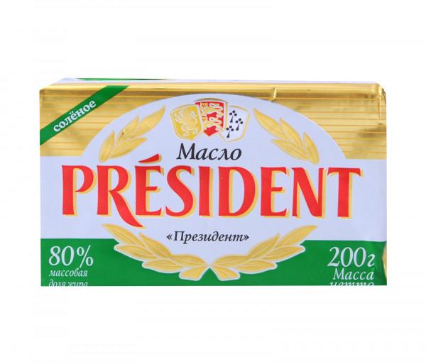 Պրեզիդենտ Կարագ Աղի 82% 200գ