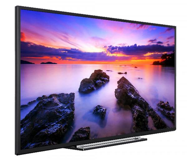 LED հեռուստացույց Toshiba 65U7950