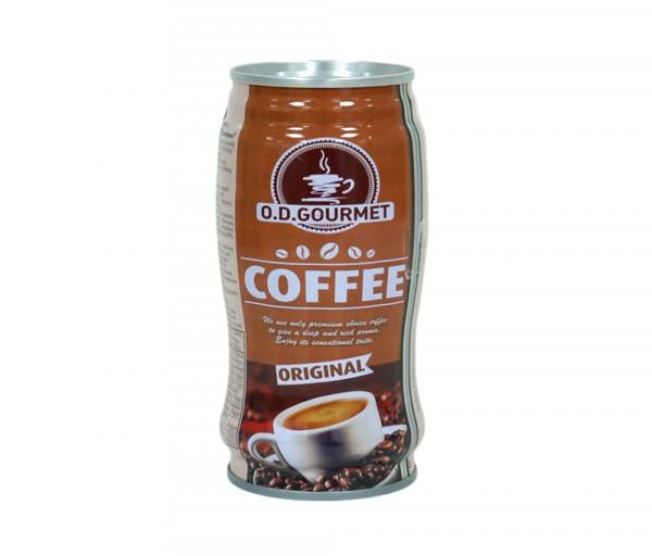 O.D. Gourmet Original Coffee 240ml
