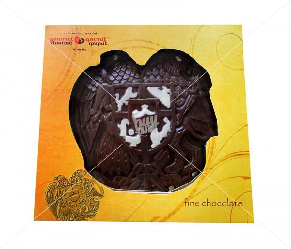 Շոկոլադ «Գերբ» Gourmet Dourme