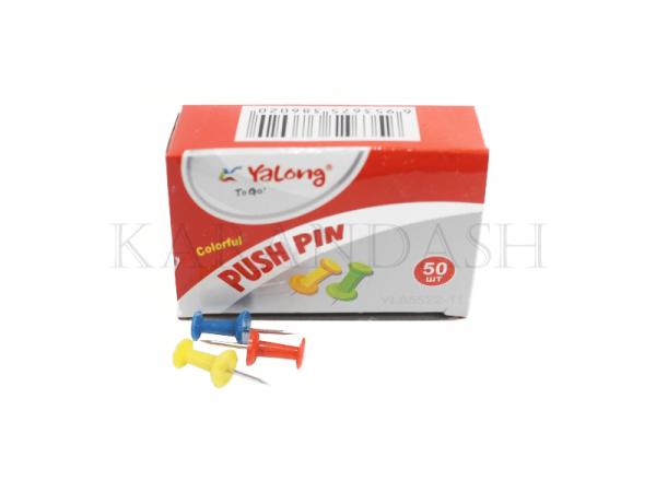 Կոճգամներ Yalong YL85522 11