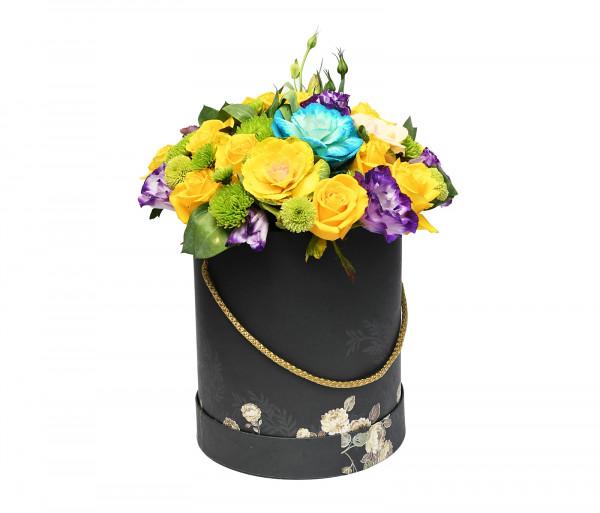 Ծաղկեփունջ N5 FlowerShop
