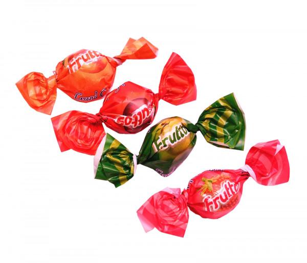 Պոմադային կարամել «Ֆրուտոս» Grand Candy