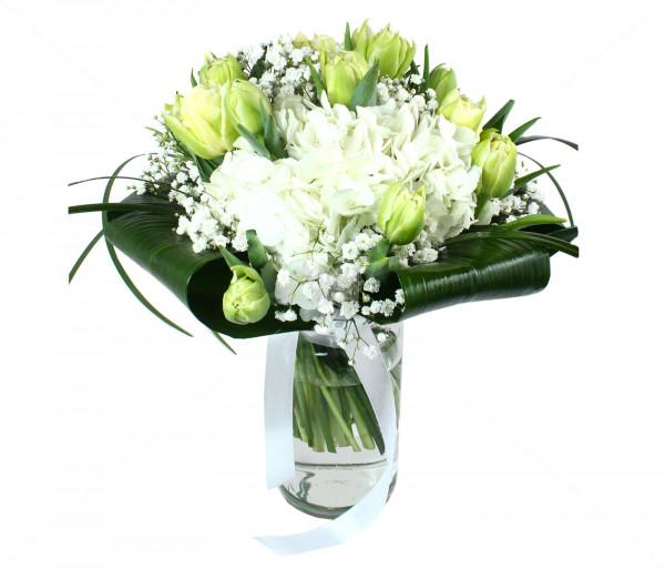 Floral arrangement Any Rose