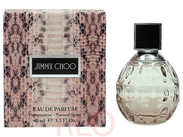 Կանացի օծանելիք Jimmy Choo Eau De Parfum 40 մլ
