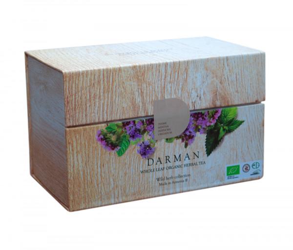 Herbal tea DarmanCoffee-inn