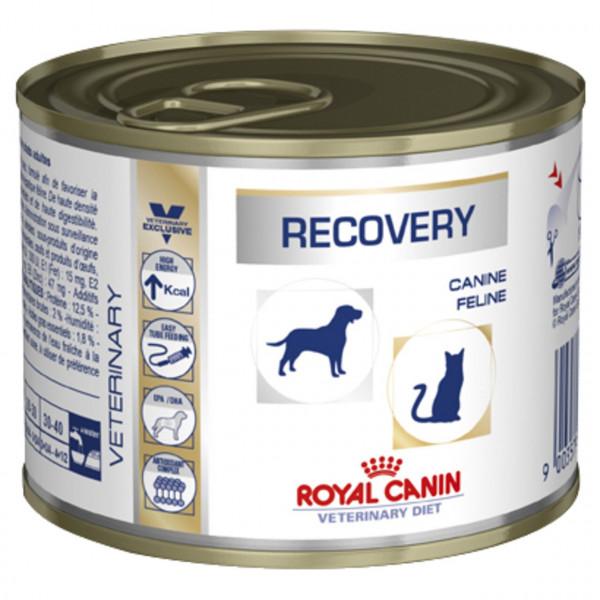 Շան խոնավ կեր Recovery 195 գ