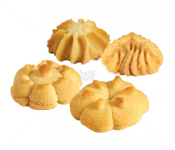Թխվածքաբլիթ «Կուրաբե միքս» Grand Candy