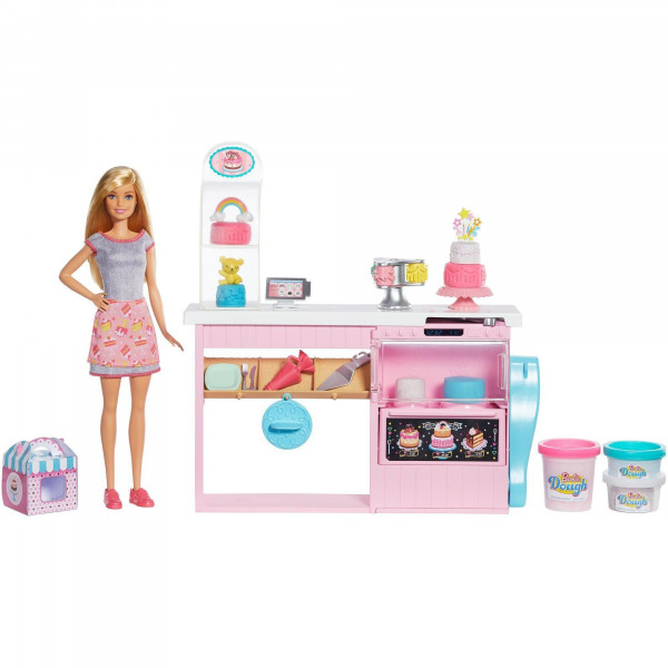 Հավաքածուներ Barbie The Ultimate