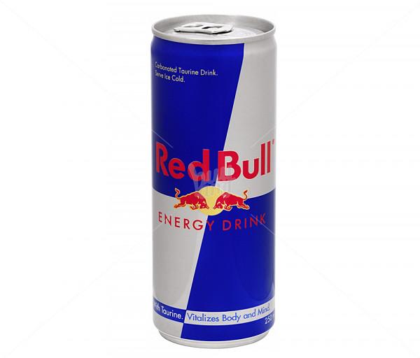 Էներգետիկ ըմպելիք «Red Bull» 0.25լ