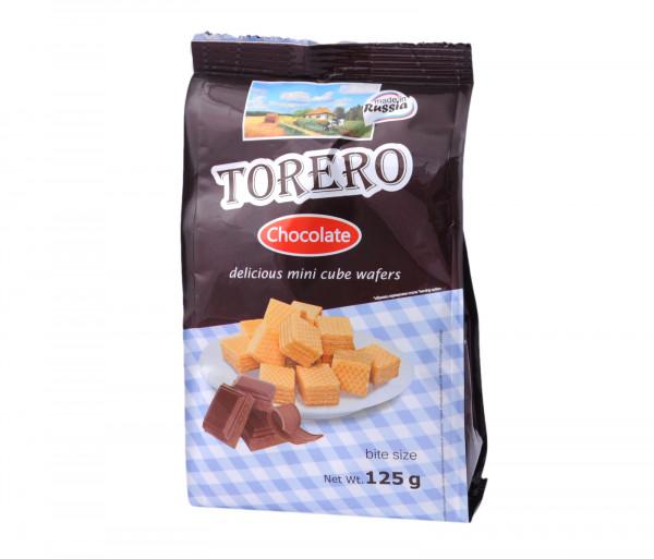 Տորեռո Շոկոլադե վաֆլի 125գ