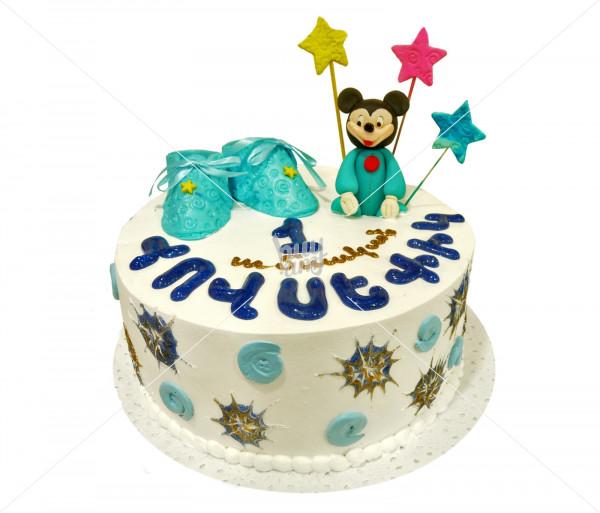 Տորթ «Նորածին» Kalabok Cake