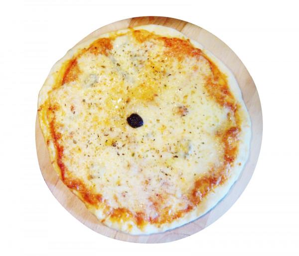 Պիցցա պանրով (մեծ) Պիցցա Է Վինո